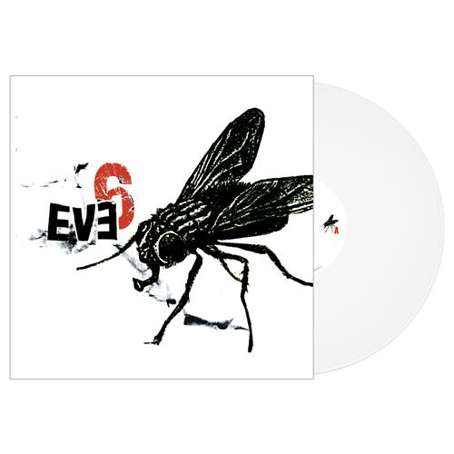 Eve 6 - Self-Titled White