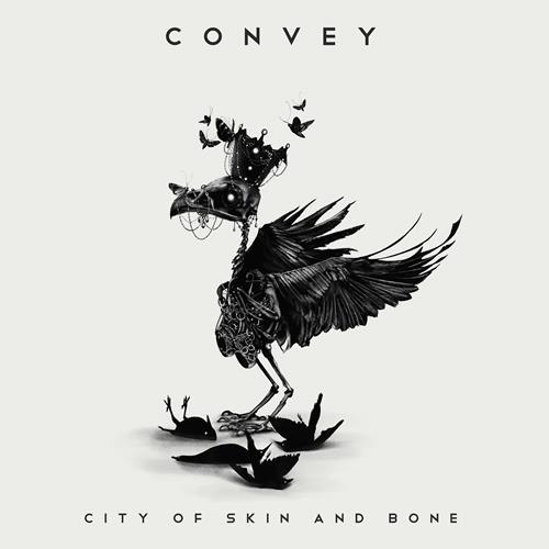 City Of Skin And Bone