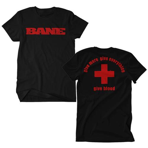 'Give Blood'