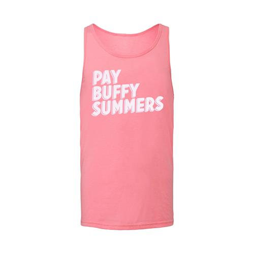 Pay Buffy Summers Pink