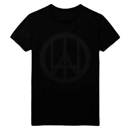 *Last One* Logo Black