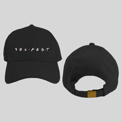 90sFest Black
