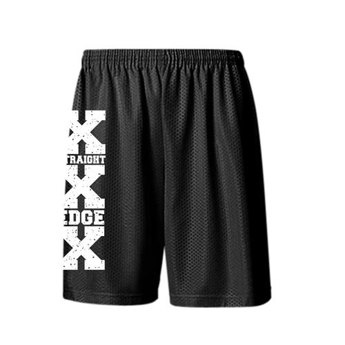 XXX Stacked Black