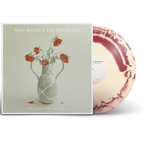 When We Were In Love Bouquet LP + DD