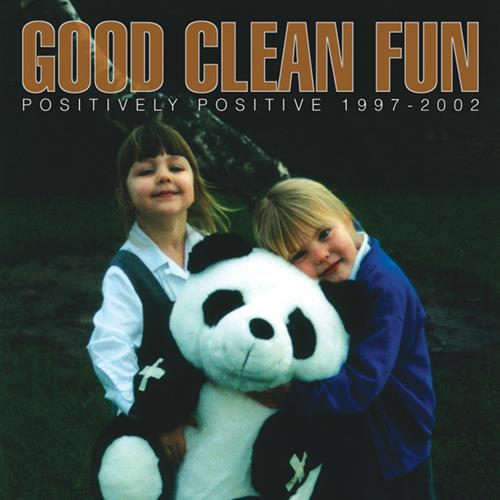 Positively Positive 1997-2002 Discography