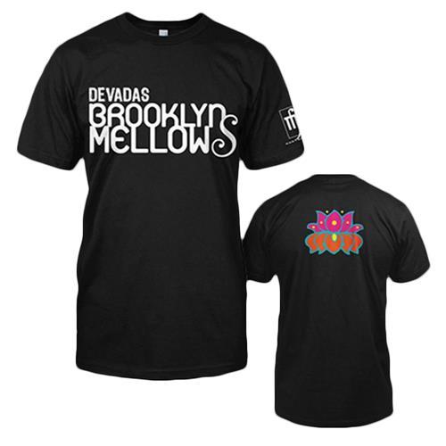 Brooklyn Mellows Black