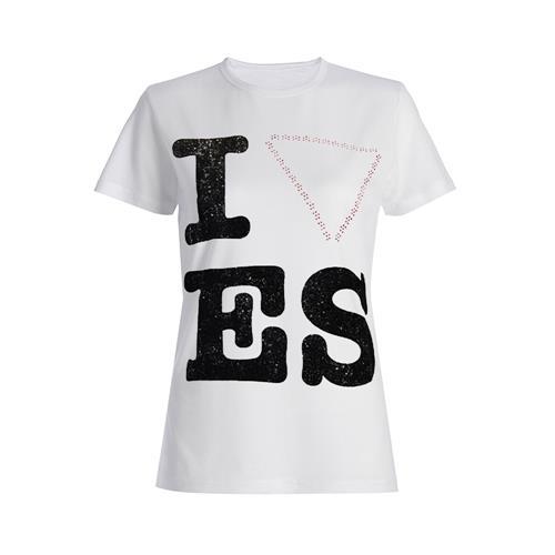 I <3 ES White