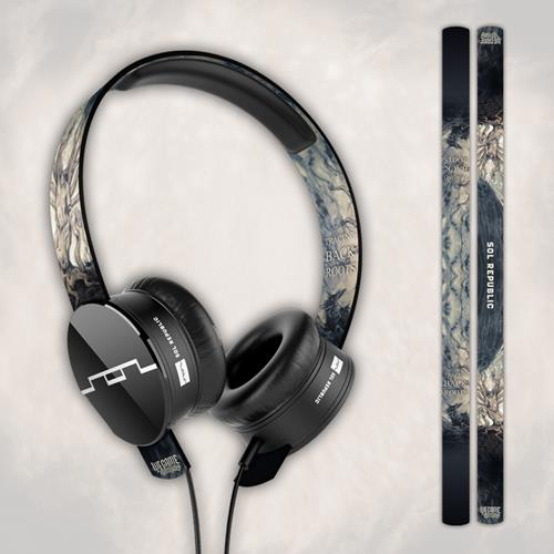 We Came As Romans headphones