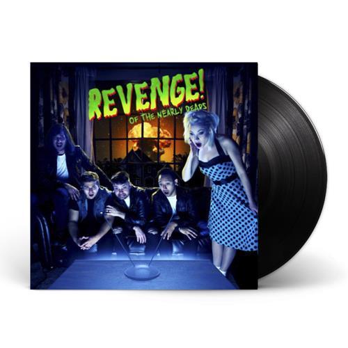 Revenge Of  Black