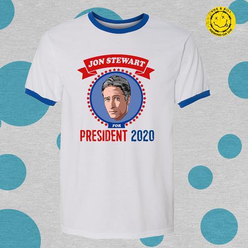 the Stewies 4 Prezzy 2020 White/Royal