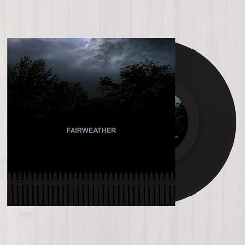Fairweather Black LP