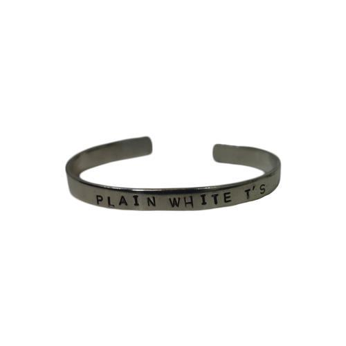 American Nights Silver Bracelet