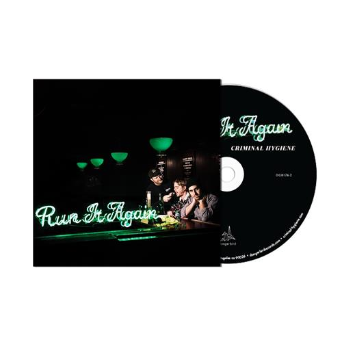 Run It Again CD