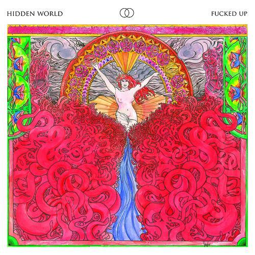 Hidden World Double Lp Jdt0 Jade Tree