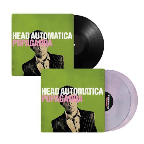 Vinyl Bundle Popaganda