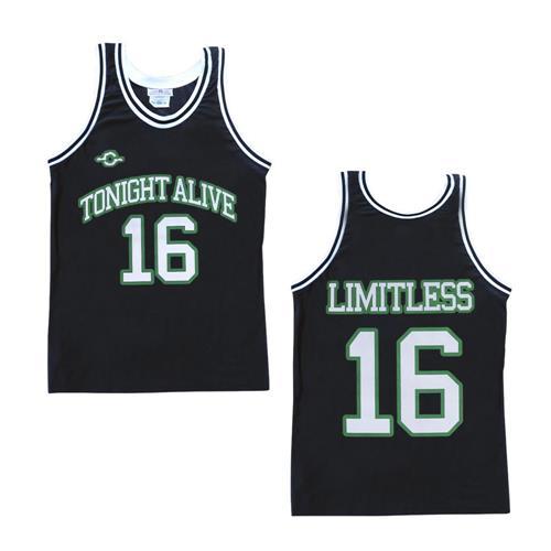 Limitless Black