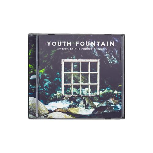 Letters To Our Former Selves CD