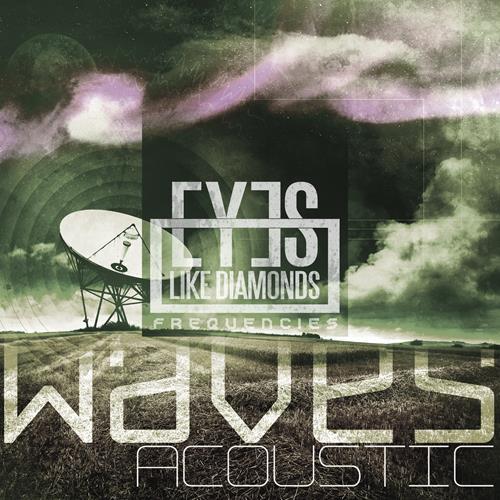 Waves EP Merchnow Exclusive