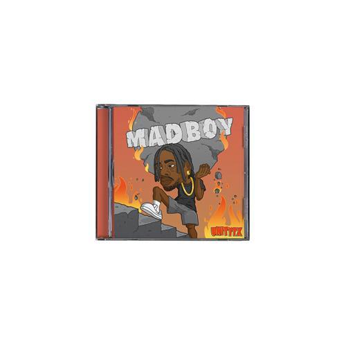 MADBOY CD