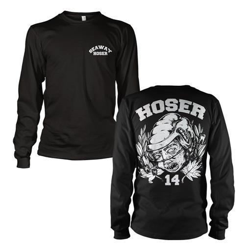 Hoser Black