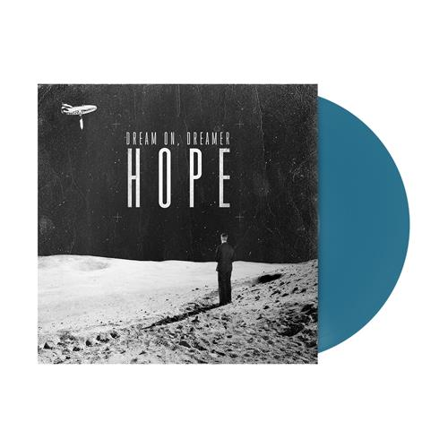 *LIMITED STOCK* Hope  Blue