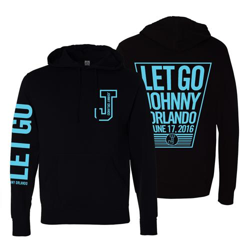 Let Go Black