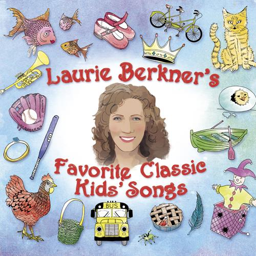 Favorite Classic Kids' Songs