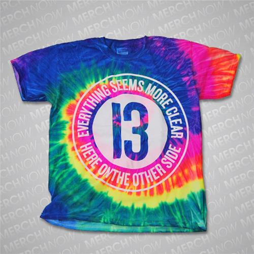 The Other Side Tie Dye