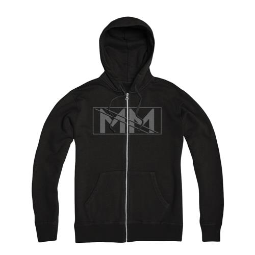 MM Logo Black