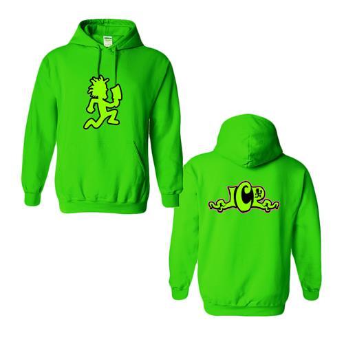Yum Yum ICP Logo Green