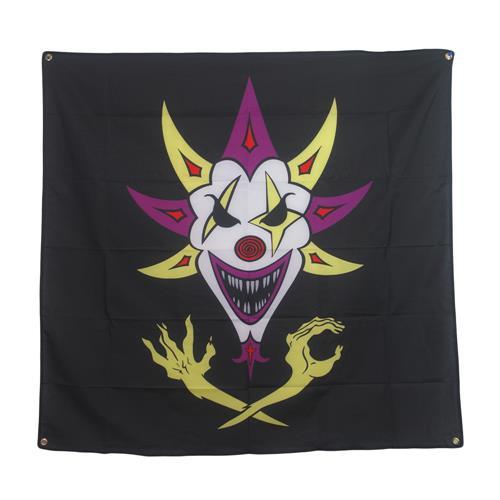 The Mighty Death Pop Flag