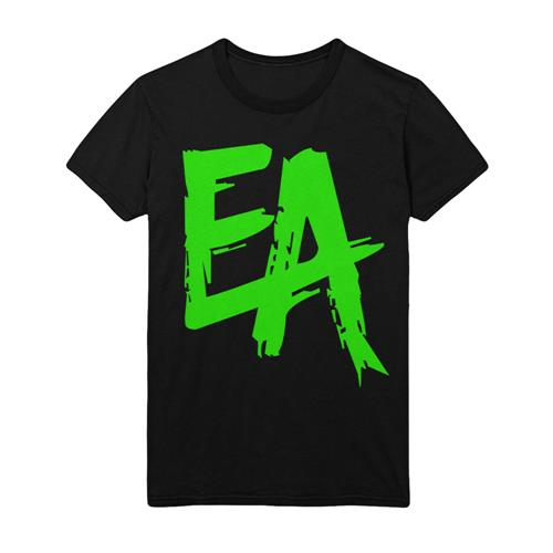 EA Green/Black