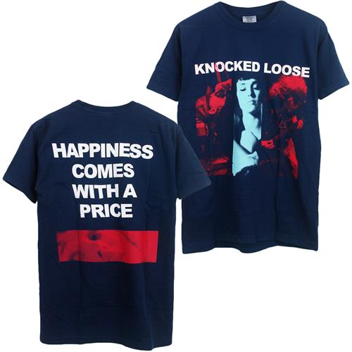 Happiness Comes With A Price Navy