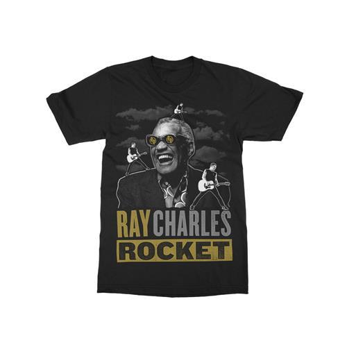 Ray Charles Black