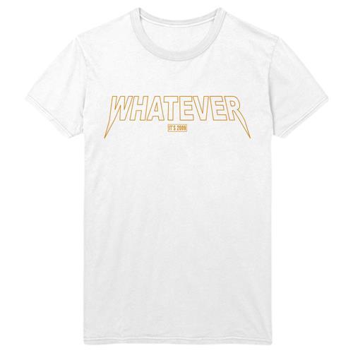 Whatever White