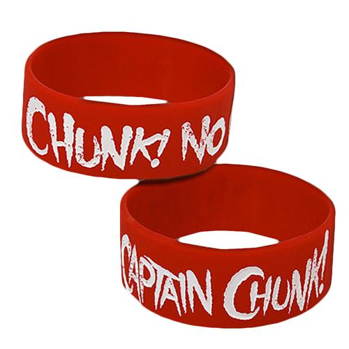 Logo Red Chunk no captain chunk