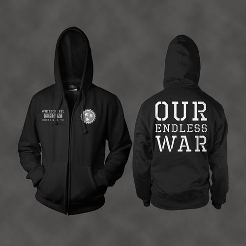 Our Endless War Black