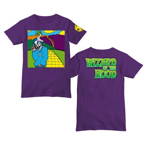 Full Wizard Purple
