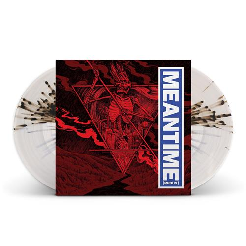 Meantime [REDUX] Half & Half - Various Artists