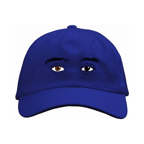 I See You Royal Blue