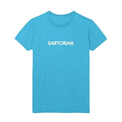 Sartorians Vs. Everybody Live Shot Light Blue