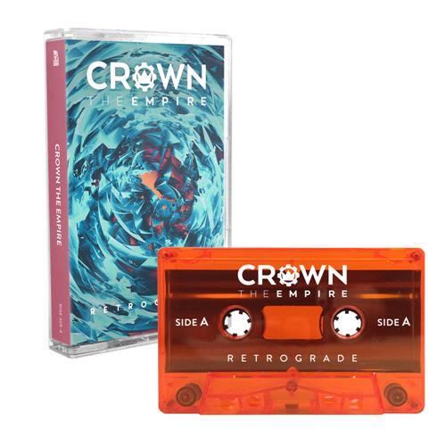 Retrograde  Cassette