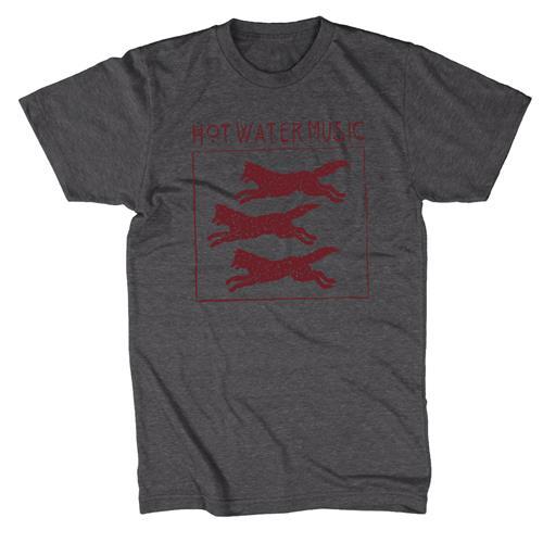 Wolf T-Shirt & Digital Single