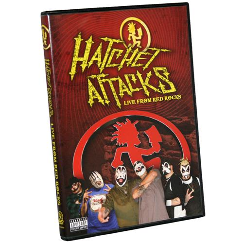 Hatchet Attacks