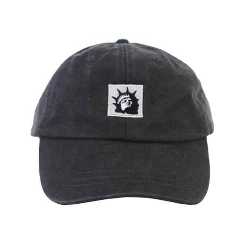 Statue Black Dad Hat
