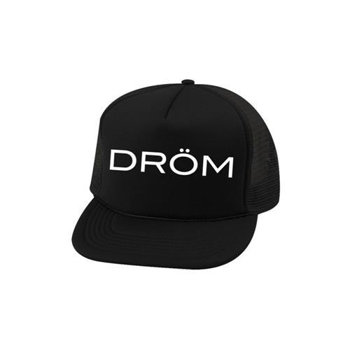 Drom Mesh Hat + Matthew Parker Downloas