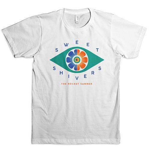 Split Vision White