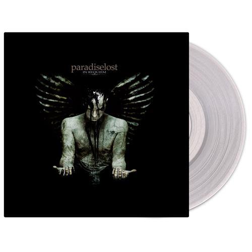 In Requiem (Reissue 2016) White