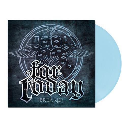 Breaker Baby Blue Vinyl