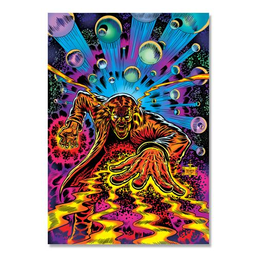 Good Apollo, I'm Burning Star IV Issue 1 (Variant Cover)